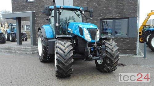 New Holland T 7.235 Power Command Baujahr 2013 Allrad