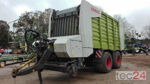 Claas Cargos 9400 Baujahr 2013 Husum