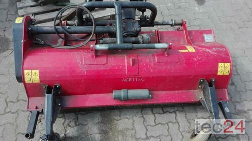 Agritec GS 40/180 VMAD