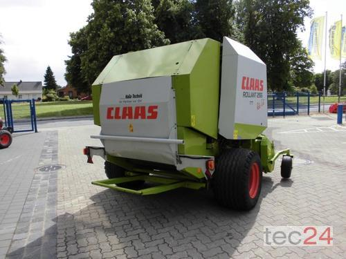 Claas Rollant 225 Rotocut