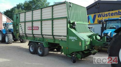 Bergmann Royal 28 S Baujahr 1998 Husum