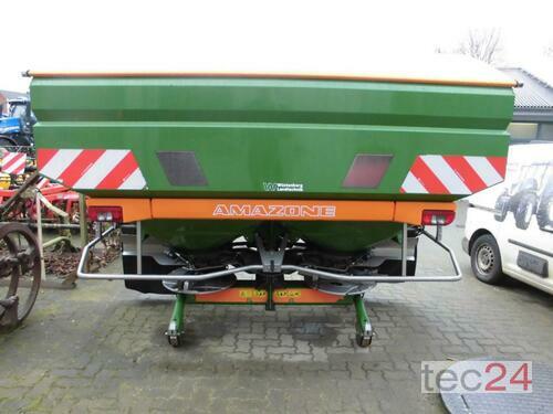 Amazone Za-Ts Profi Hydro Baujahr 2014 Husum
