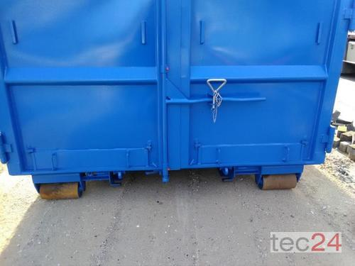 GROWI P-O-B Container S-35 T