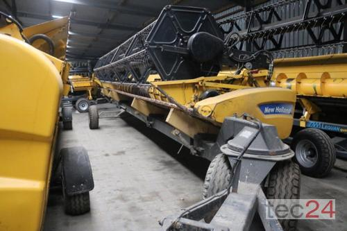 New Holland 30 V / Varifeed 9,15 M Год выпуска 2008 Jördenstorf