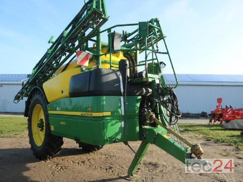 John Deere Feldspritze R 962i Year of Build 2014 Jördenstorf