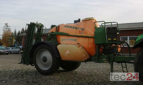 Amazone Ux 5200 Super S