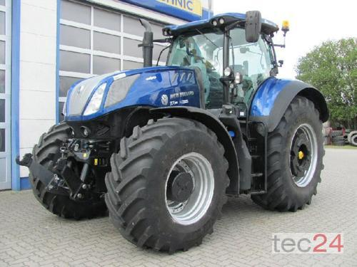 New Holland T 7.315 Auto Command HD Year of Build 2016 4WD