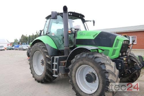 Deutz-Fahr Agrotron 630 TTV Baujahr 2010 Allrad