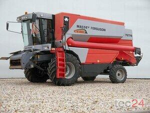 Massey Ferguson 7278 Cerea Obraz 0