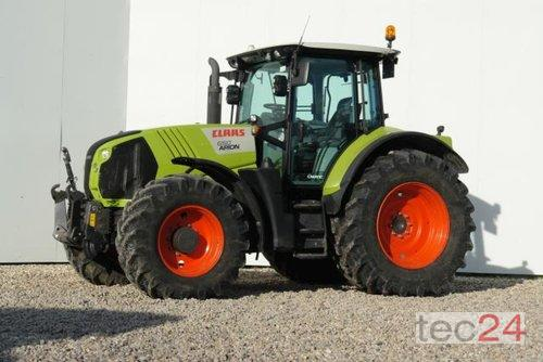 Claas Arion 650 Cmatic Baujahr 2015 Landsberg