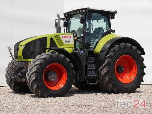 Claas Axion 950 Год выпуска 2015 Привод на 4 колеса