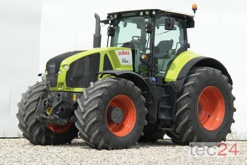 Claas Axion 930 Cmatic Baujahr 2015 Allrad