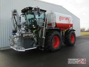 Traktor Claas XERION 3800 SADDLE T Bild 0