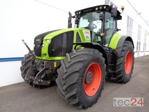 Claas Axion 950 Cmatic Baujahr 2013 Allrad