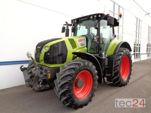 Claas Axion 810 Cmatic Baujahr 2015 Allrad