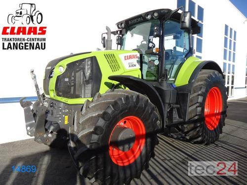 Claas Axion 830 Cmatic Baujahr 2014 Allrad