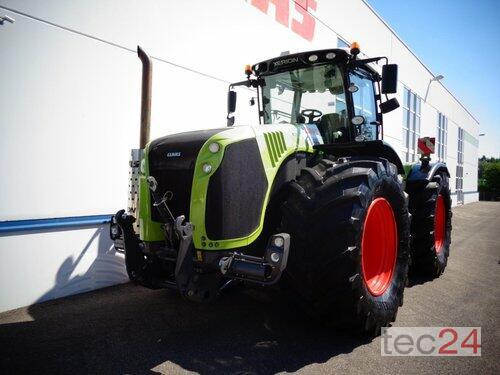 Claas Xerion 5000 Trac VC Год выпуска 2011 Langenau
