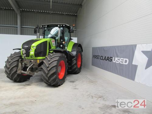 Claas Axion 930 Cmatic Baujahr 2013 Allrad