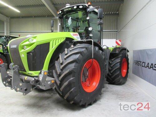 Claas Xerion 4000 Trac VC Año de fabricación 2015 Accionamiento 4 ruedas