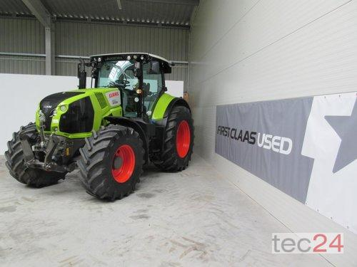 Claas Axion 830 Cmatic Year of Build 2014 4WD