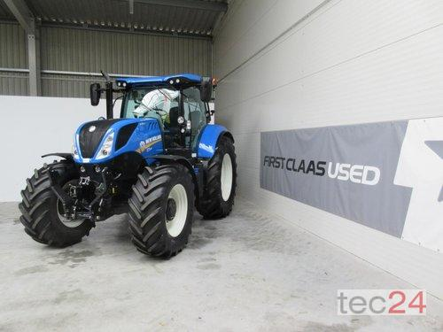 New Holland T 7.210 Auto Command Baujahr 2016 Allrad