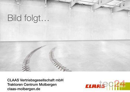 Claas Axion 810 Cmatic Rok produkcji 2014 Czterokolowy