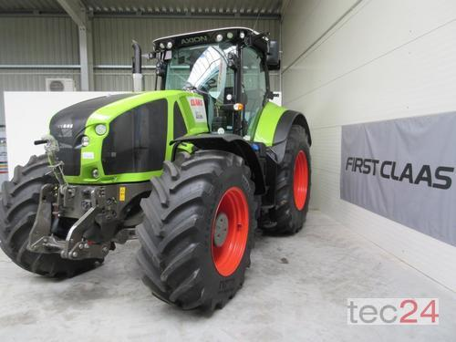 Traktor Claas - AXION 920