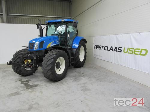 New Holland T 6070 Year of Build 2010 4WD