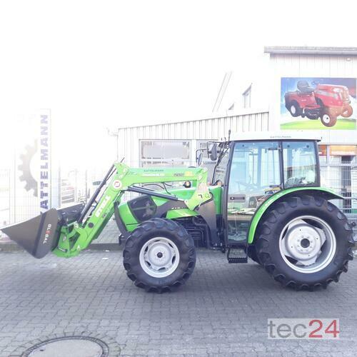 Deutz-Fahr Agrolux 410 Frontlader Baujahr 2017