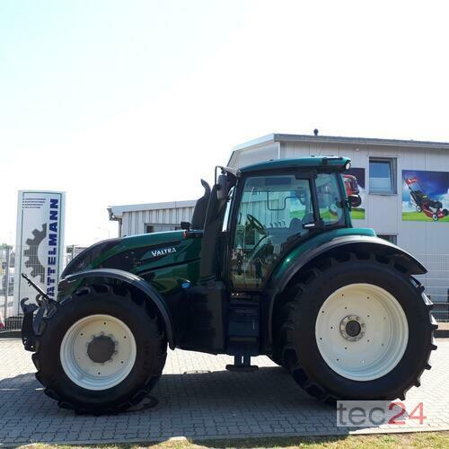 Valtra T 174 Active Anul fabricaţiei 2017 Tracţiune integrală 4WD