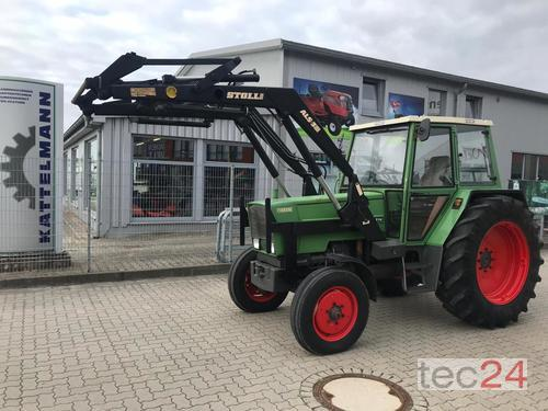 Fendt Farmer 306 LS Front Loader Year of Build 1981