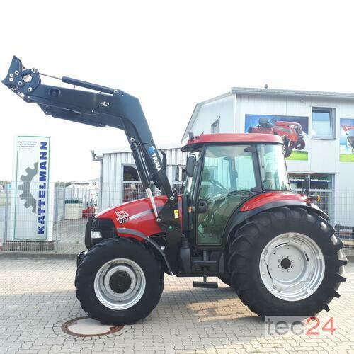 Case IH JX 90 Frontlader Baujahr 2012