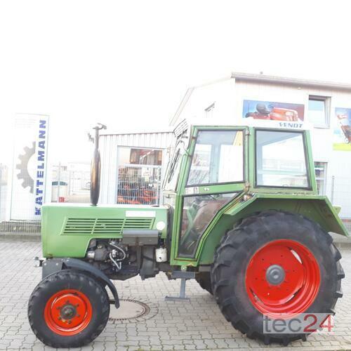 Fendt Farmer 103ls
