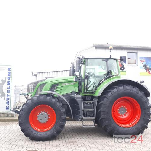 Traktor Fendt - 930 Profi Plus-Nature Green