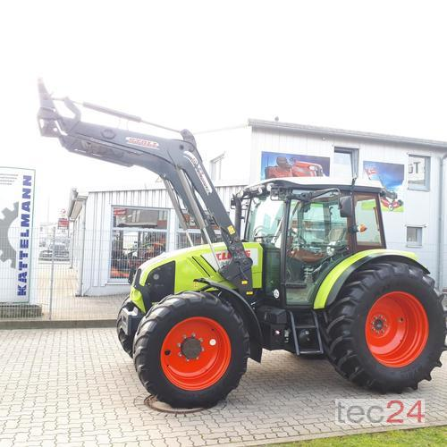 Claas Axos 340 CX Front Loader Year of Build 2011