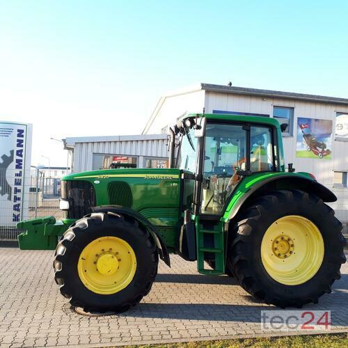 Traktor John Deere - 6820 Premium-Auto Quad Plus