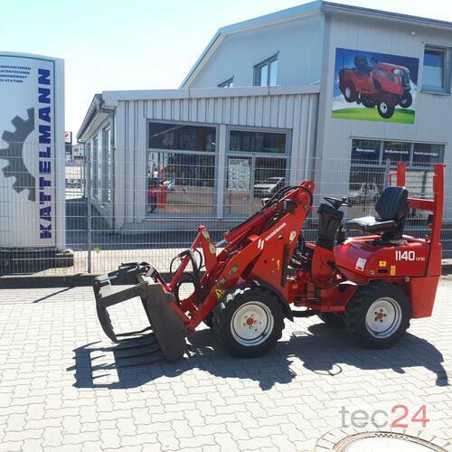 Weidemann 1140 Cx 30 Baujahr 2008 Stuhr