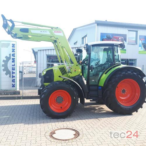 Claas Arion 440 Panoramic Frontlader Baujahr 2016