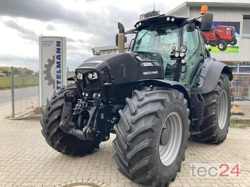 Deutz-Fahr Agrotron 7250 Ttv Warrior + Rtk Lenksystem Year of Build 2015 4WD