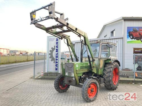 Fendt Farmer 105 S