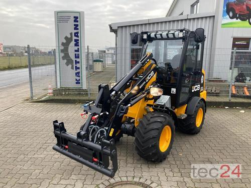 JCB 403 Agri Smart Power