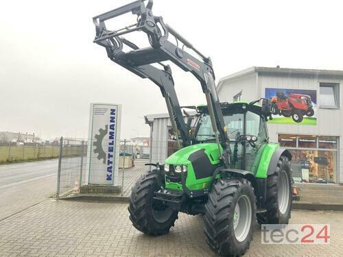 Deutz-Fahr Agrotron 5110