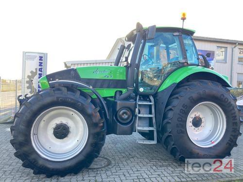 Deutz-Fahr Agrotron 265 New