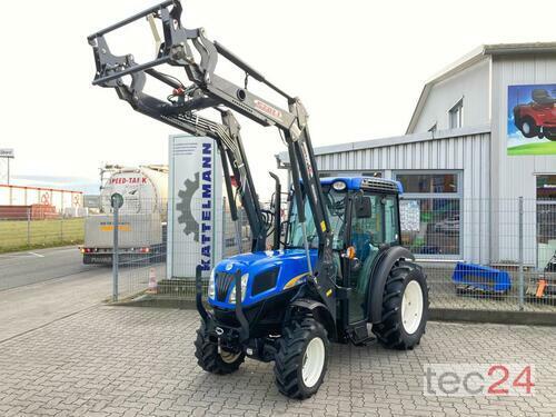 New Holland T 4020 V