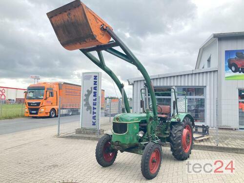 Tracteur De Collection Deutz-Fahr - D 40S