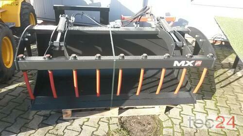 BayWa M-X BMS 180H
