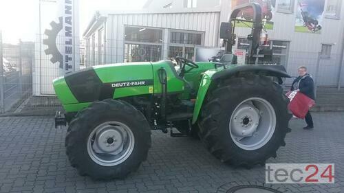 Deutz-Fahr Agrolux 65 DT