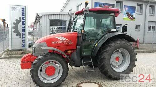 McCormick C 75 Max Rok produkcji 2005 Czterokolowy