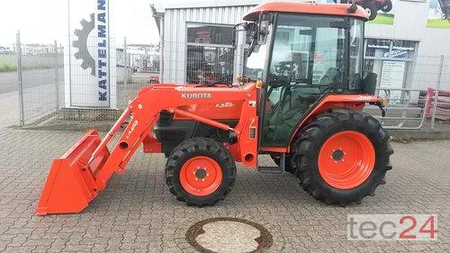 Kubota L 3200 Front Loader Year of Build 2014