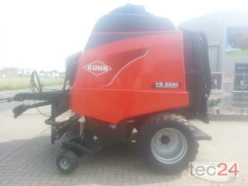 Kuhn Vb 2290 Oc 14 Baujahr 2016 Stuhr